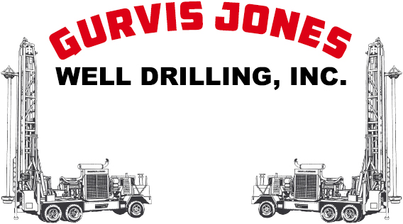 Gurvis Jones Well Drilling - Harford County MD